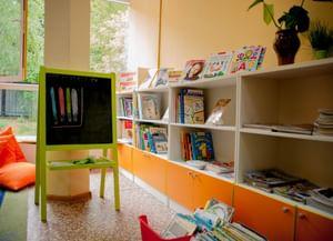 Детская библиотека № 145