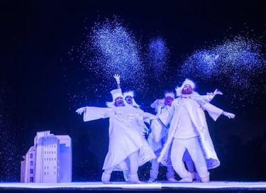 Спектакль «Умка»