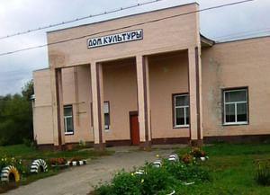 Желобовская сельская библиотека