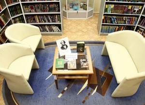 Библиотека № 120