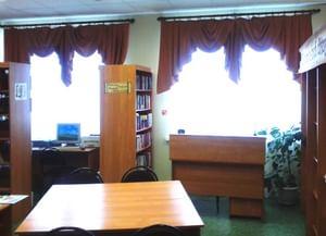 Шаталовская модельная библиотека