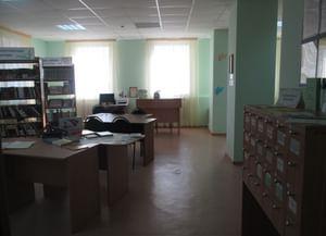Хорошиловская модельная библиотека
