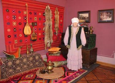 Выставка «Оренбург на выставках Парижа, Лондона, Москвы. Век XIX»