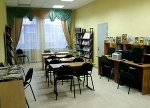 Сорокинская модельная библиотека