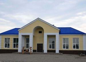 Роговатовская модельная библиотека
