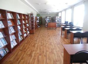 Потуданская модельная библиотека