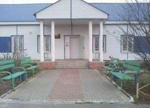 Казачанская модельная библиотека
