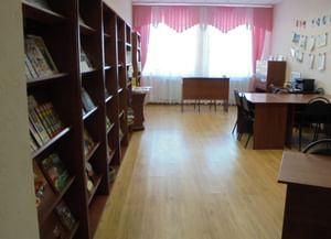 Дмитриевская  модельная библиотека
