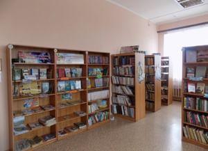 Владимировская модельная библиотека