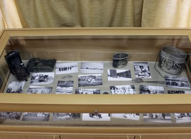 Выставка «Луга в объективе немецкого фотографа»