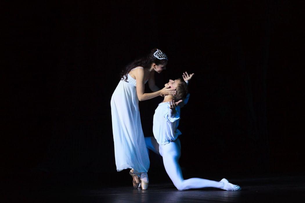 это будут картинки балет ромео и джульетта всегда пользовался большим