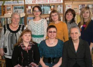 Дятьковская детская библиотека