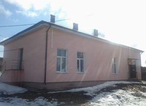 Левковский филиал
