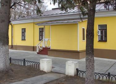 Выставка «В гости к Никитину. Мещанский быт Воронежа XIX века»