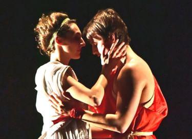 Спектакль «Одиссея»