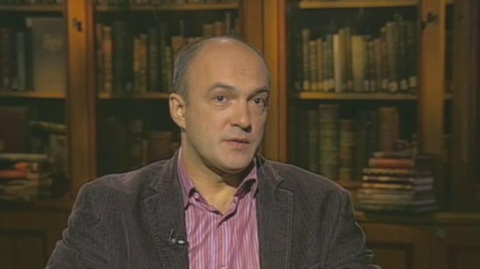 Конституция России: научный вызов эпохи
