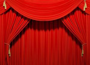 Спектакли о театре