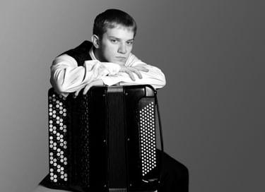 Концерт преподавателей кафедры народных инструментов