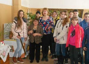 Дятьковская городская библиотека