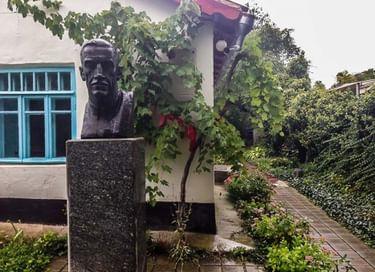 Лекция «А. С. Грин в Старом Крыму»
