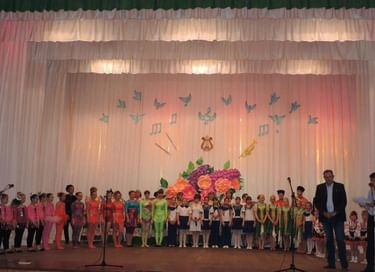 Концерт «Нет милее и краше Кубани нашей!»