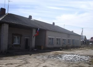 Барковский филиал