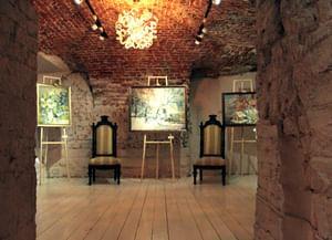 Галерея Альперт (Alpert Gallery)