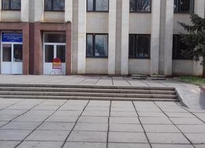 Библиотека-филиал № 1 им. О. Кошевого