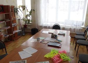 Чистополянская библиотека-филиал