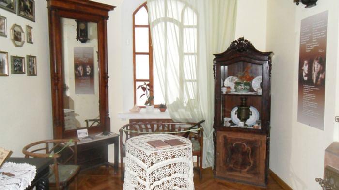 Музей Марины и Анастасии Цветаевых