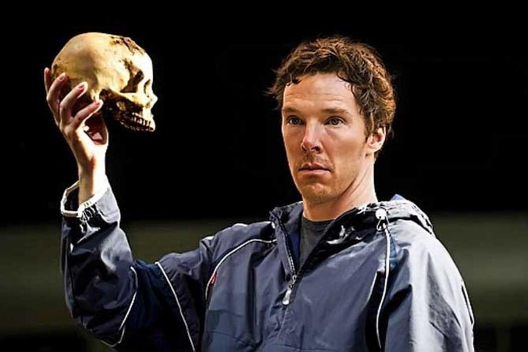 Картинки актер с черепом