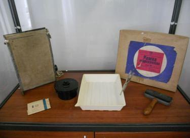 Выставка «Рассказы старого фотографа»