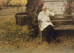 Лениться, как Лев Толстой