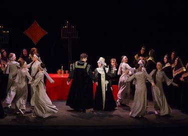 Спектакль «Царская невеста»