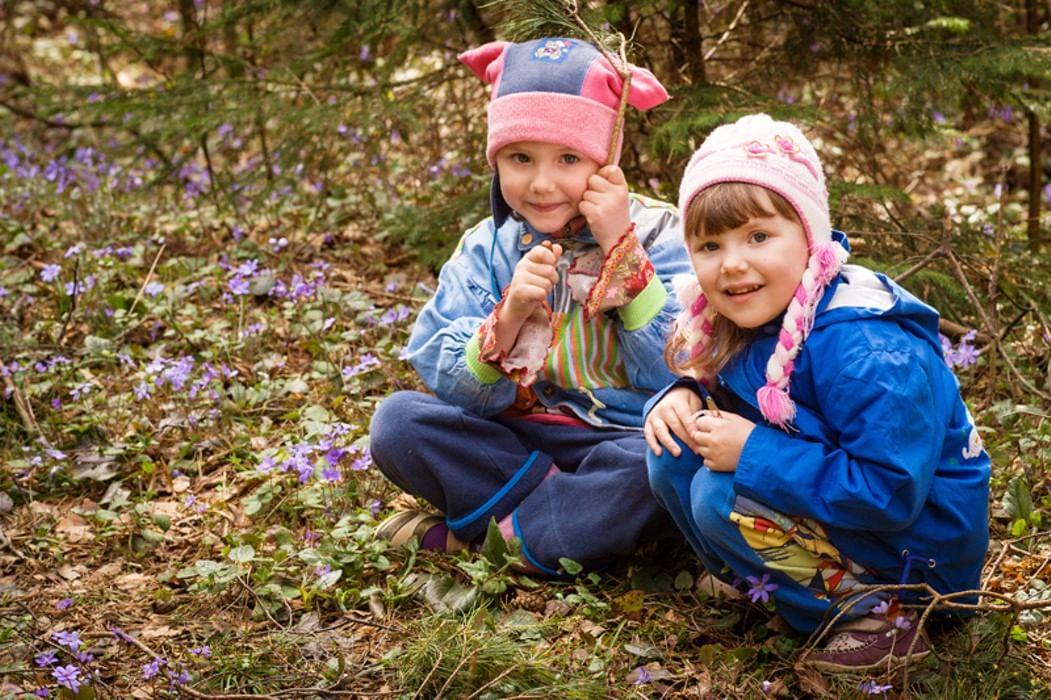 Картинки для детей прогулки на природе