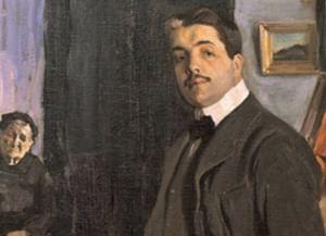 Сергей Дягилев: великий импресарио