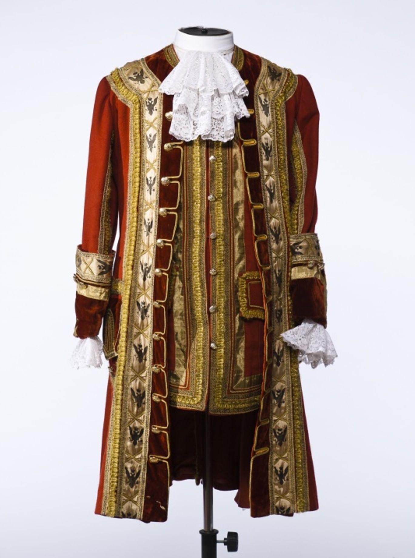 d9fb90f5642a Мужская мода: XVIII-XX веков. Кафтаны, кюлоты, сюртуки, фраки, пиджаки.