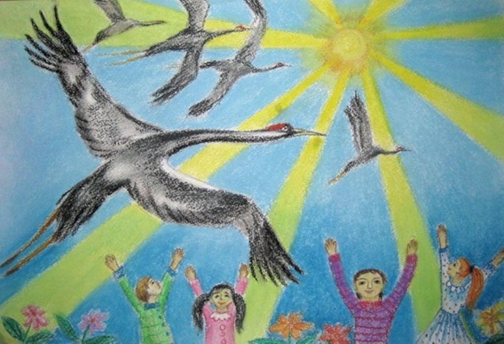 книга кожанном рисунок природа и я верные друзья проголосовал участие