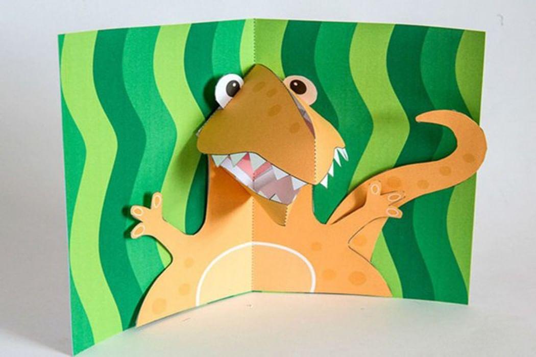 покажет, животные из бумаги открытки с днем рождения качестве основного топлива