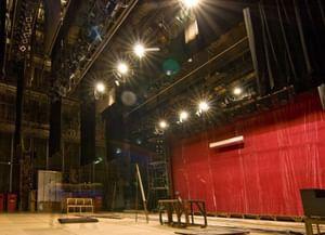 Театральное «Закулисье»