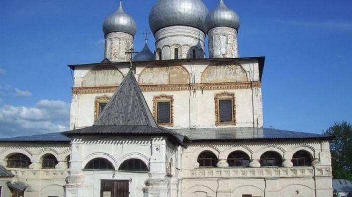 Памятник-музей Знаменский собор