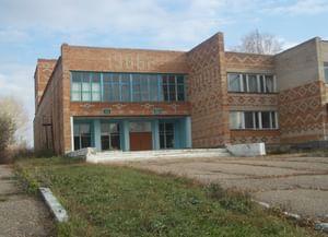 Бахмутская сельская библиотека