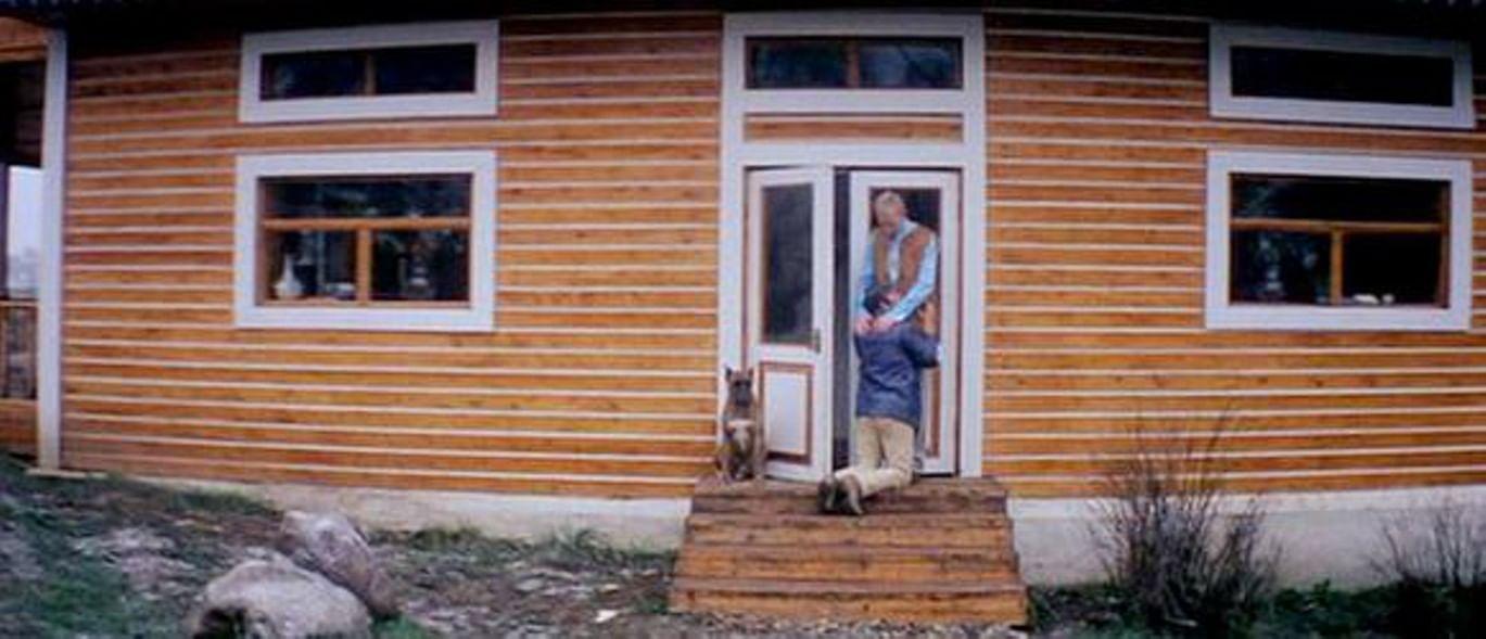 Поклонники Тарковского в мировом кино. Галерея 1. Андрей Тарковский