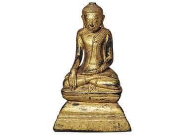 Лекция «Жизнь Будды в искусстве Юго-Восточной Азии»