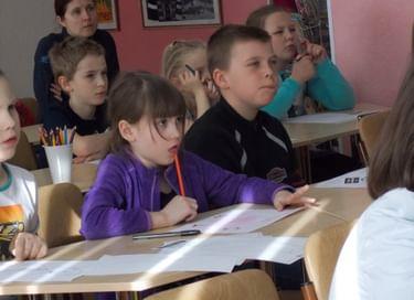 Мастер-класс «Продолжаем рисовать героев»