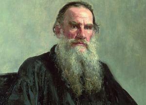 Лев Толстой. «Два гусара»