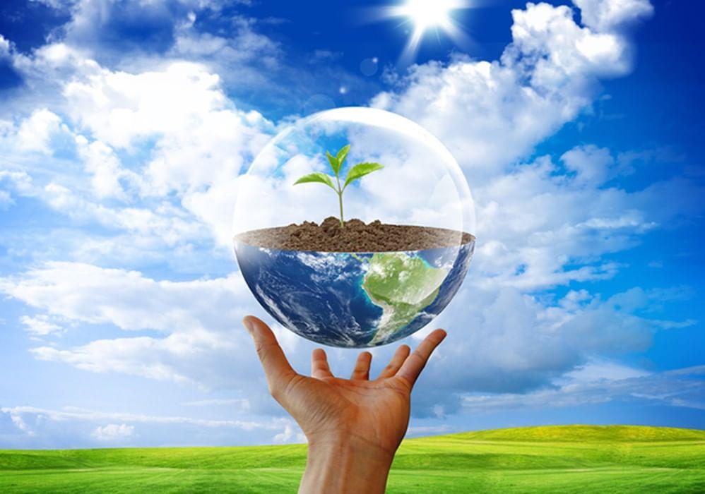 экология в нашем доме картинки образа