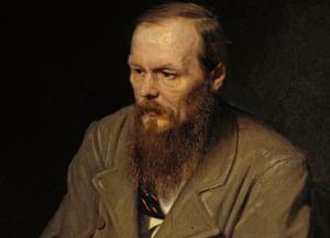 Федор Достоевский. «Маленький герой»