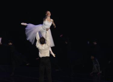 Шоу-балет «Чарли – великий маг»