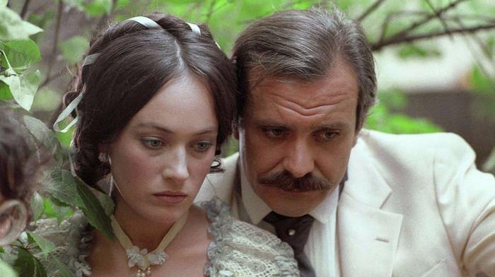 5 культовых романсов советского кино